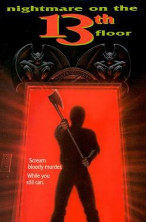 Фильм «Кошмар на 13-м этаже» (1990)