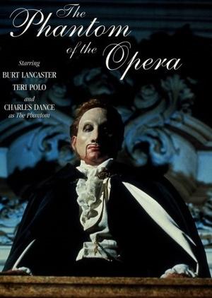Сериал «Призрак оперы» (1990)