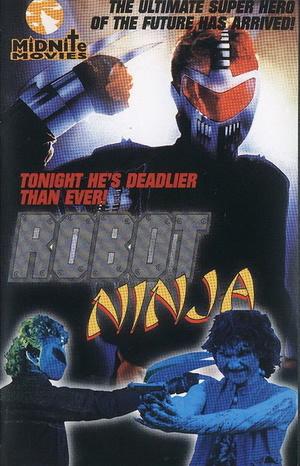 Фільм «Робот-ниндзя» (1989)