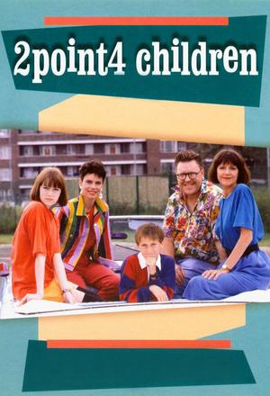 Серіал «2,4 ребенка» (1991 – 1999)