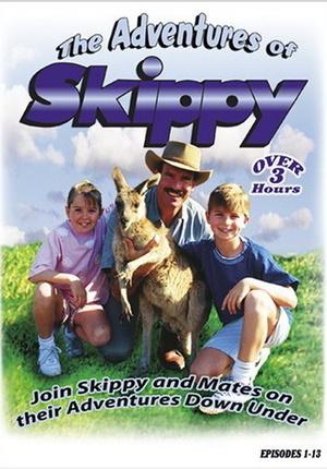 Серіал «Приключения Скиппи» (1992 – 1993)