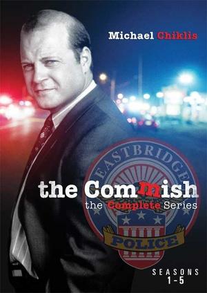 Сериал «Комиссар полиции» (1991 – 1996)