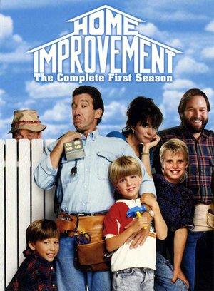 Сериал «Большой ремонт» (1991 – 1999)
