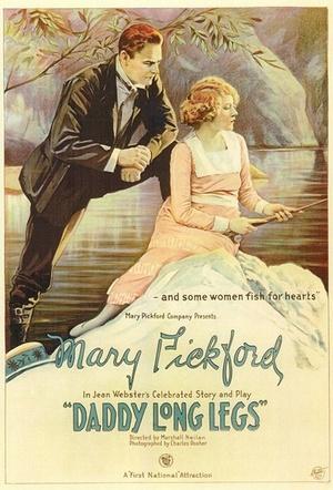 Фільм «Длинноногий папочка» (1919)