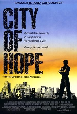 Фильм «Город надежды» (1991)
