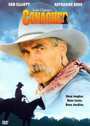 Фильм «Конагер» (1991)