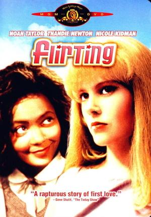 Фільм «Флирт» (1990)