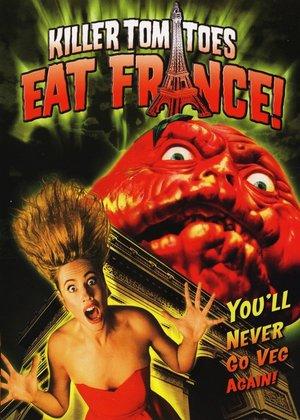 Фильм «Помидоры-убийцы съедают Францию!» (1992)