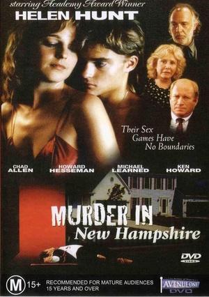 Фільм «Убийство в Нью-Гемпшире: История Памелы Смарт» (1991)