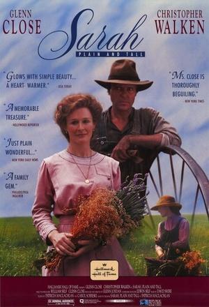 Фільм «Сара, высокая и простая женщина» (1991)