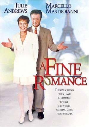 Фильм «Красивая любовь» (1991)