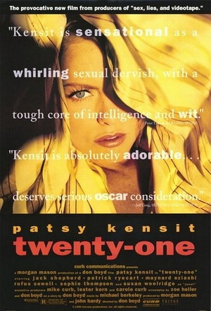 Фільм «Двадцать один год» (1991)