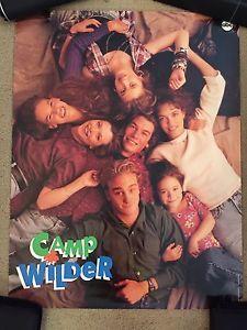 Серіал «Лагерь Уайлдер» (1992 – 1993)