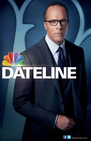 Серіал «NBC: Дата» (1992 – ...)