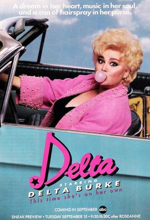 Серіал «Дельта» (1992 – 1993)