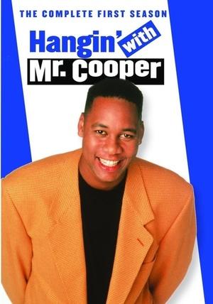 Серіал «Тусоваться с мистером Купером» (1992 – 1997)
