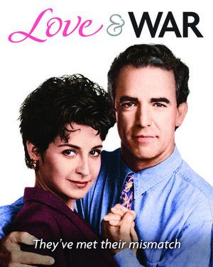 Серіал «Любовь и Война» (1992 – 1995)