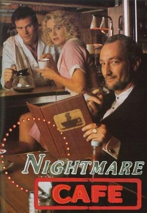 Сериал «Кафе кошмаров» (1992)