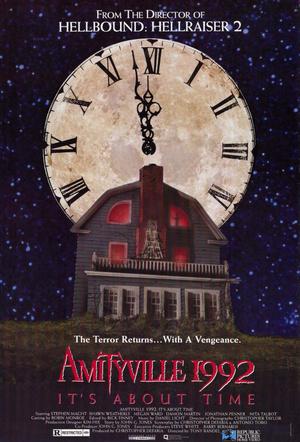Фильм «Амитивилль 1992: Вопрос времени» (1992)