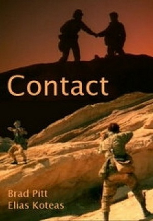 Фільм «Контакт» (1993)