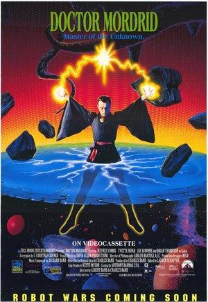 Фільм «Доктор Мордрід» (1992)