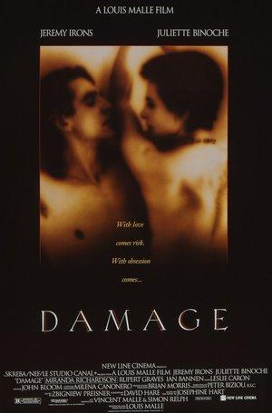 Фільм «Збиток» (1992)