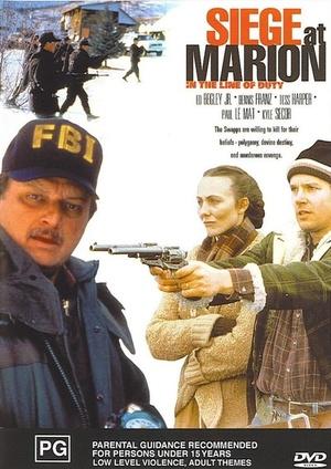 Фильм «Служба: осада Марион» (1992)