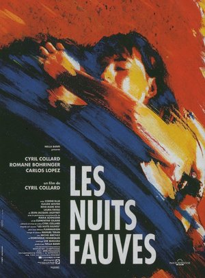 Фильм «Дикие ночи» (1992)