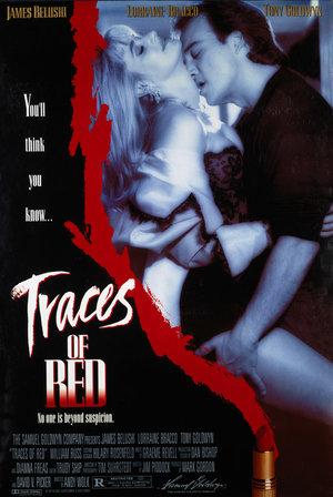 Фільм «Кривавий слід» (1992)
