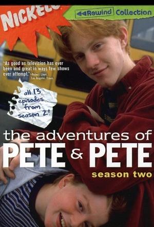 Серіал «Приключения Пита и Пита» (1992 – 1996)