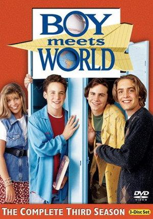 Сериал «Парень познает мир» (1993 – 2000)