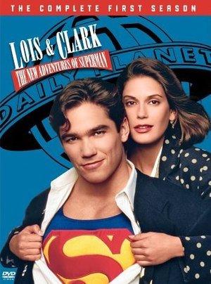 Серіал «Лоїс і Кларк: Нові пригоди Супермена» (1993 – 1997)