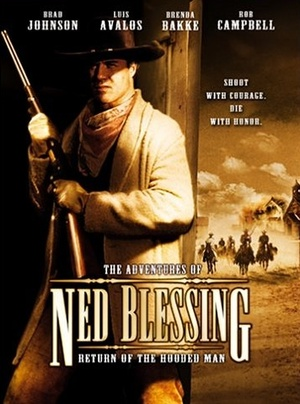 Сериал «Нед Блессинг: История моей жизни» (1993)