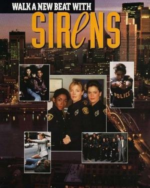 Сериал «Сирены» (1993 – 1995)
