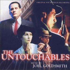 Сериал «Неприкасаемые» (1993 – 1994)