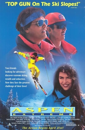 Фільм «Аспен Экстрим» (1993)