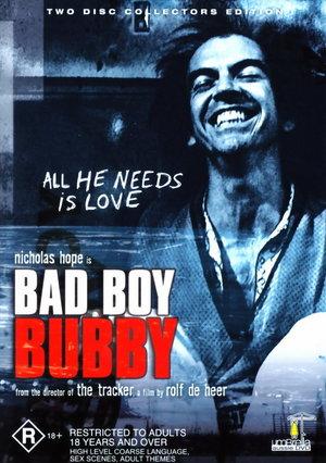 Фильм «Непослушный Бабби» (1993)