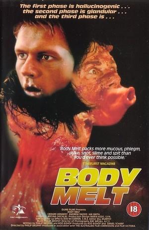 Фильм «Расплавленное тело» (1993)