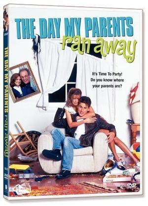 Фільм «День, когда сбежали мои родители» (1993)