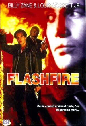 Фильм «Хищный огонь» (1994)