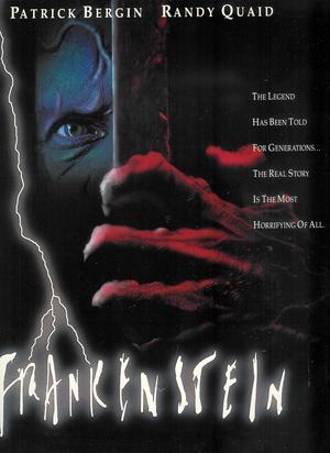 Фільм «Франкенштейн» (1992)