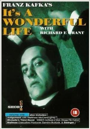 Фільм «Це чудове життя Франца Кафки» (1993)