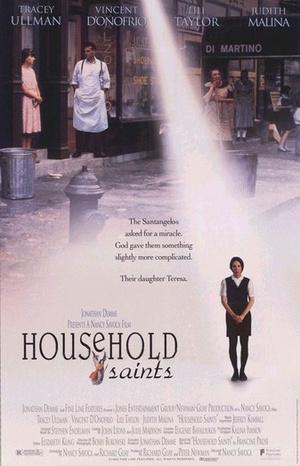 Фильм «Домашние святые» (1993)