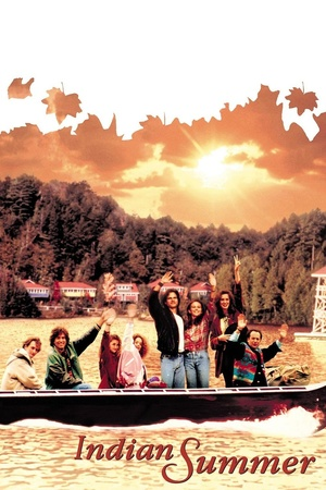 Фільм «Жіноче літо» (1993)