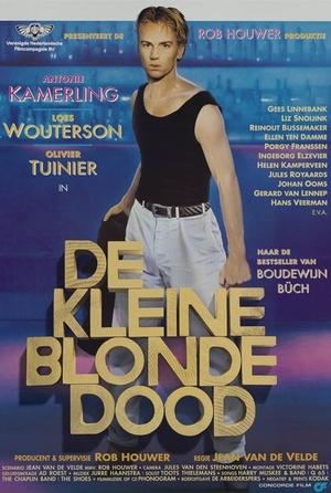 Фильм «Смерть маленького блондина» (1993)