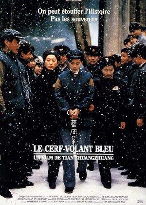 Фільм «Синій бумажний змій» (1993)