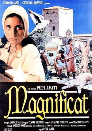 Фильм «Магнификат» (1993)