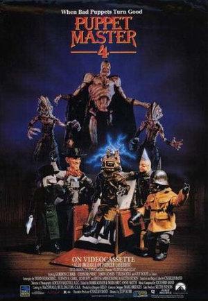 Фільм «Володар ляльок 4» (1993)
