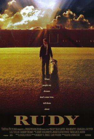 Фильм «Руди» (1993)