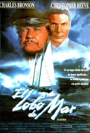 Фільм «Морський вовк» (1993)